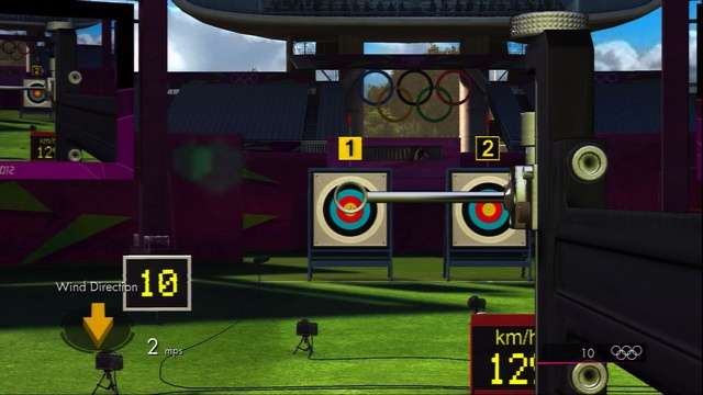 London 2012: The Official Video Game Of The Olympics - 46915