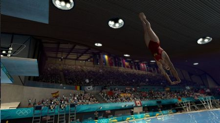 London 2012: The Official Video Game Of The Olympics - 46926