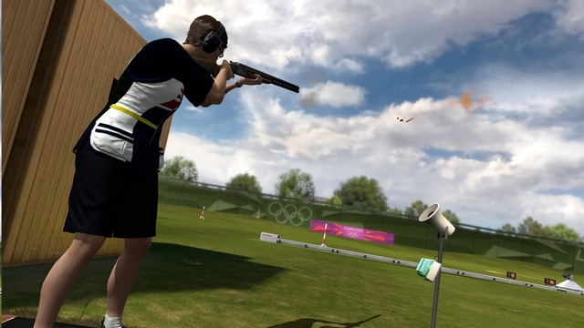 London 2012: The Official Video Game Of The Olympics - 46925