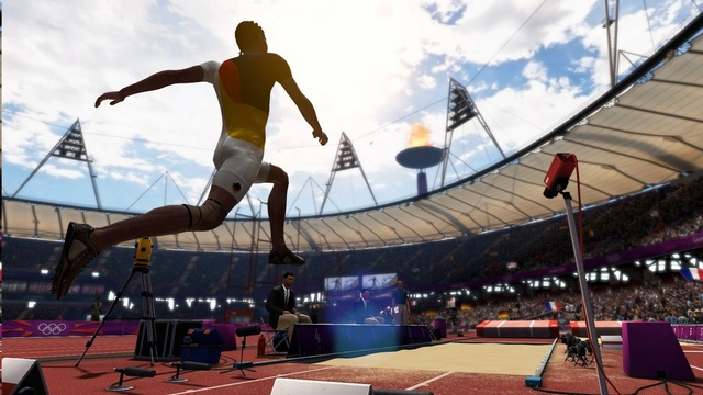 London 2012: The Official Video Game Of The Olympics - 46924