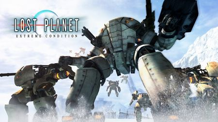 Lost Planet: Extreme Condition - 18177
