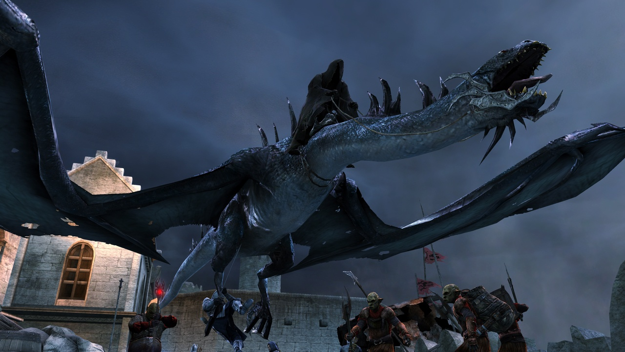 Lord of the Rings: Conquest - 28131
