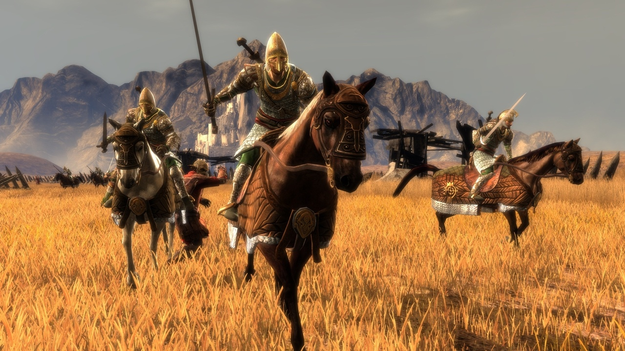 Lord of the Rings: Conquest - 28121