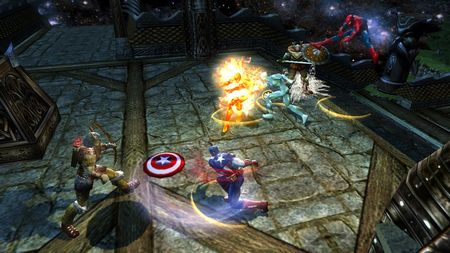 Marvel: Ultimate Alliance - 01727
