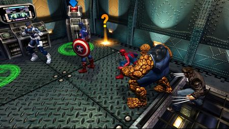 Marvel: Ultimate Alliance - 01736