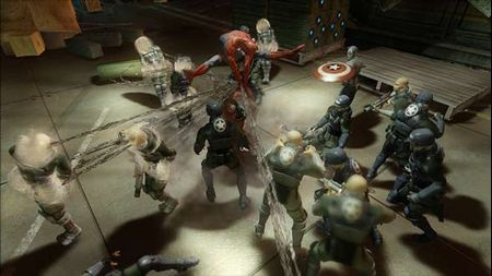 Marvel: Ultimate Alliance 2 - 37379