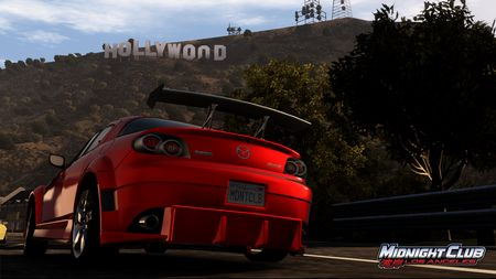 Midnight Club: Los Angeles - 29271