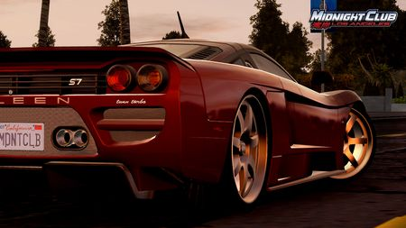 Midnight Club: Los Angeles - 29274