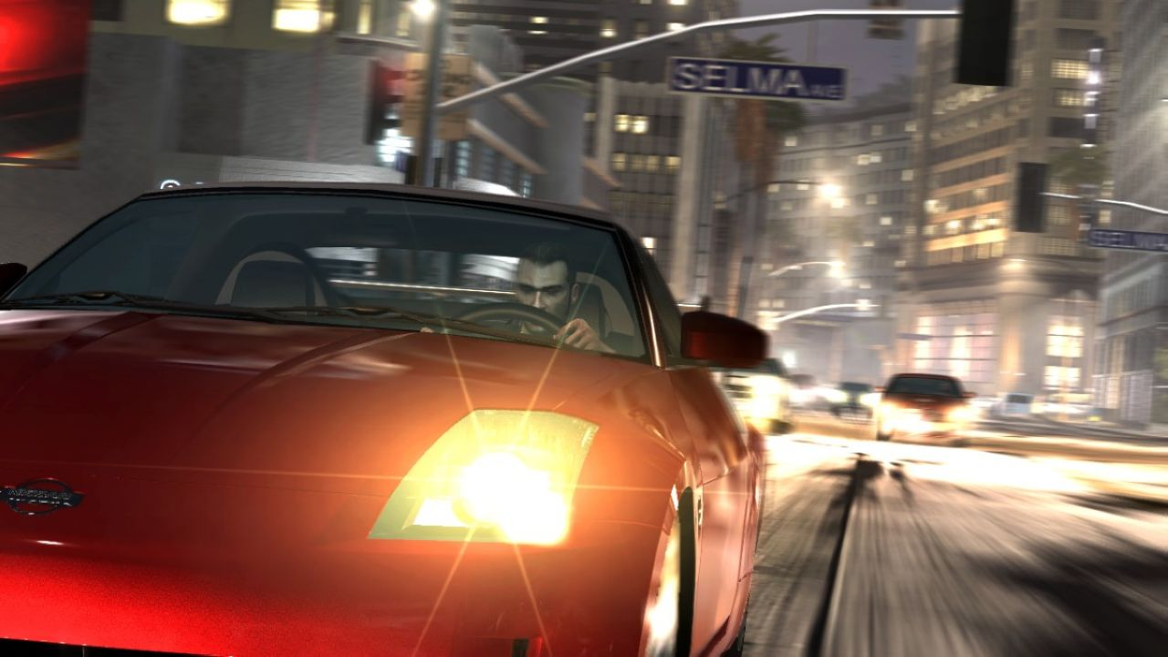 Midnight Club: Los Angeles - 29265