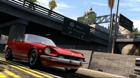 Midnight Club: Los Angeles - 29266