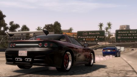 Midnight Club: Los Angeles - 29257