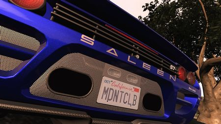 Midnight Club: Los Angeles - 29259