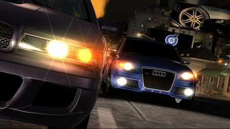 Midnight Club: Los Angeles - 29260