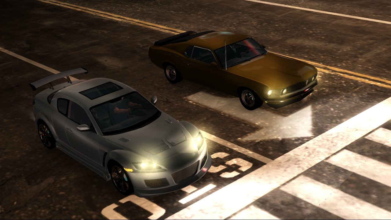 Midnight Club: Los Angeles - 29262