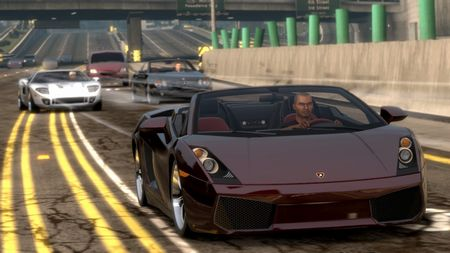 Midnight Club: Los Angeles - 29245