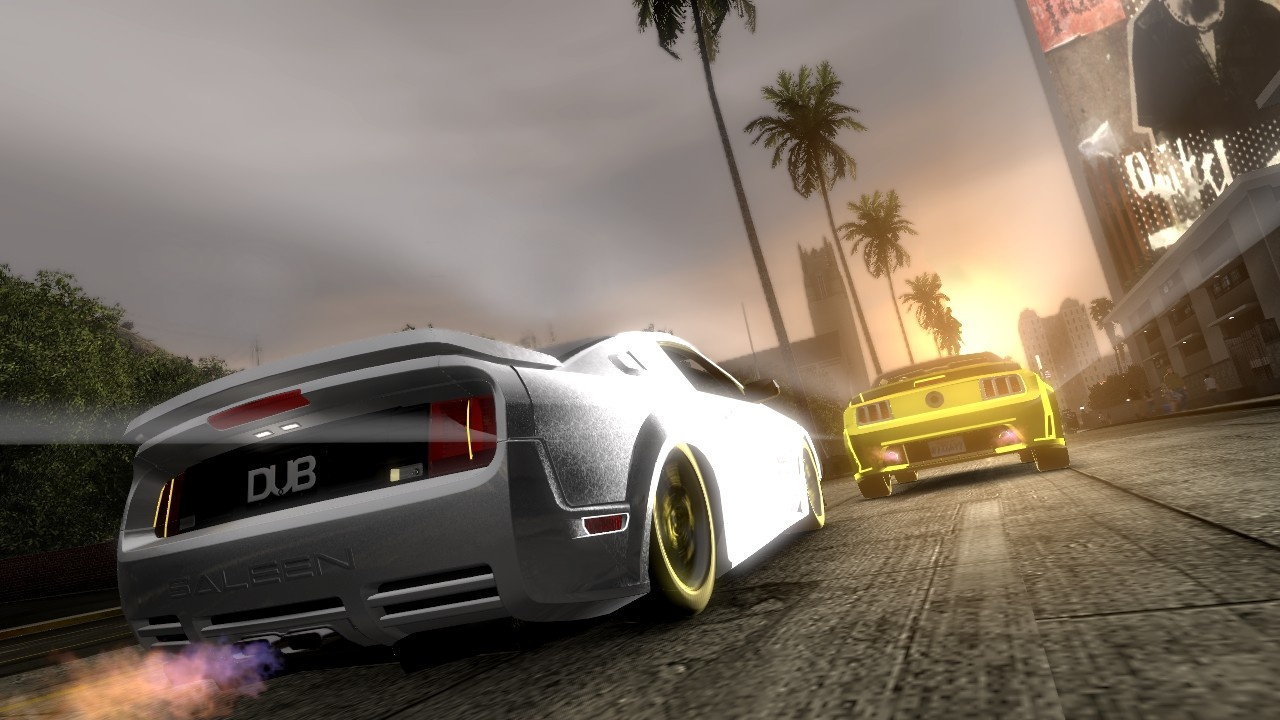 Midnight Club: Los Angeles - 29247