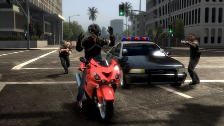 Midnight Club: Los Angeles - 29252