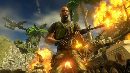 Mercenaries 2: World in Flames - 26361