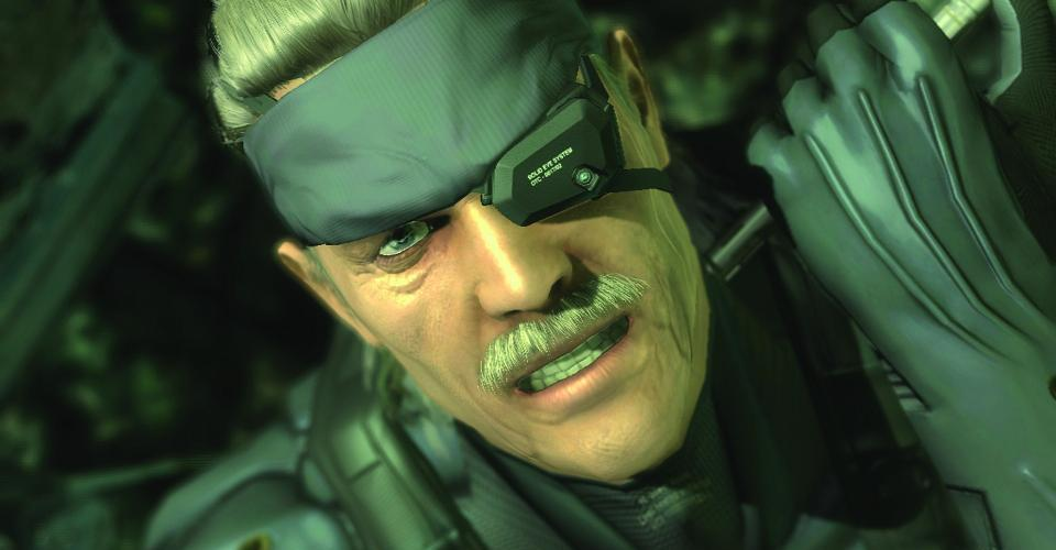 Metal Gear Solid 4: Guns of the Patriots - 24922