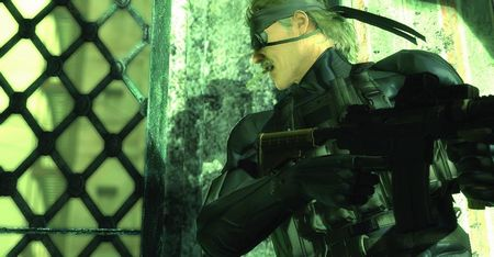 Metal Gear Solid 4: Guns of the Patriots - 24923