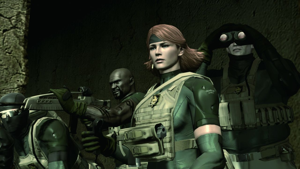 Metal Gear Solid 4: Guns of the Patriots - 24809