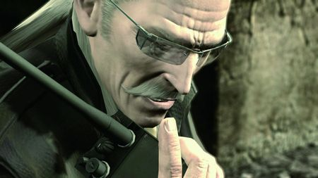 Metal Gear Solid 4: Guns of the Patriots - 24811
