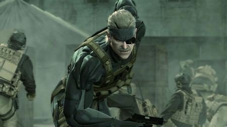 Metal Gear Solid 4: Guns of the Patriots - 24812
