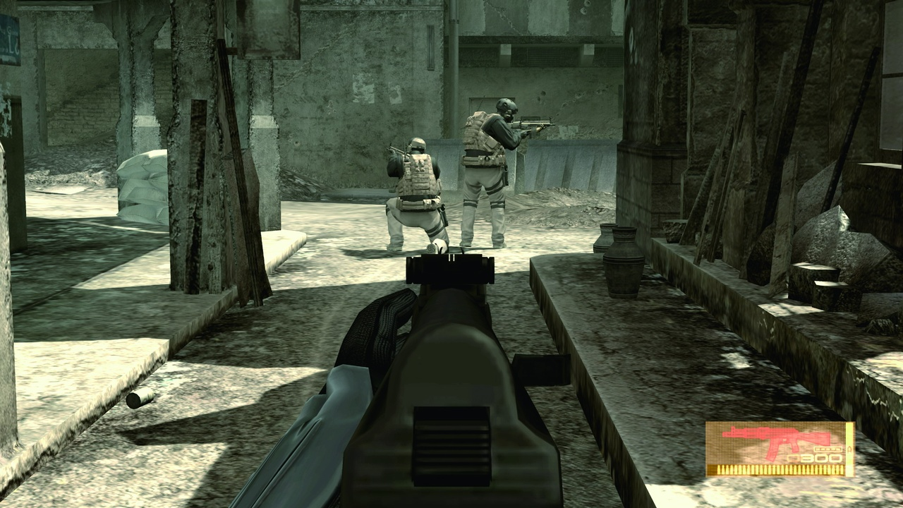 Metal Gear Solid 4: Guns of the Patriots - 24773