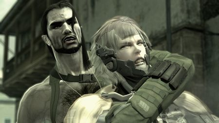 Metal Gear Solid 4: Guns of the Patriots - 24752