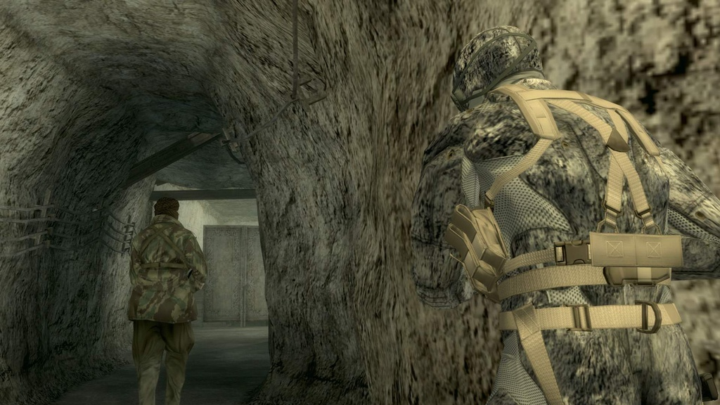 Metal Gear Solid 4: Guns of the Patriots - 24873