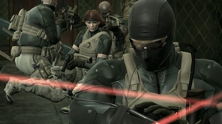 Metal Gear Solid 4: Guns of the Patriots - 24746