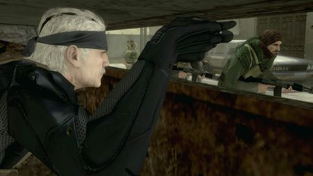 Metal Gear Solid 4: Guns of the Patriots - 24874