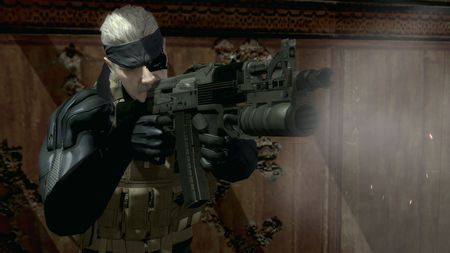 Metal Gear Solid 4: Guns of the Patriots - 24893