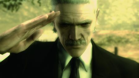 Metal Gear Solid 4: Guns of the Patriots - 24902