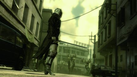 Metal Gear Solid 4: Guns of the Patriots - 24905