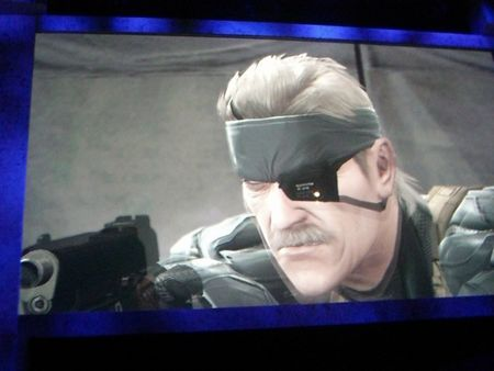 Metal Gear Solid 4: Guns of the Patriots - 24831