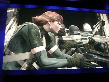 Metal Gear Solid 4: Guns of the Patriots - 24833