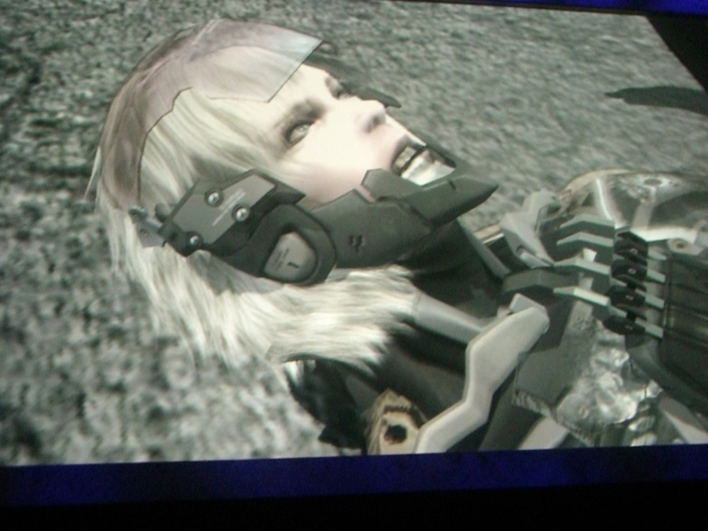 Metal Gear Solid 4: Guns of the Patriots - 24862