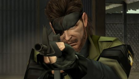 Metal Gear Solid: Peace Walker HD - 44062
