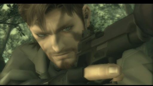 Metal Gear Solid HD Collection - 44556