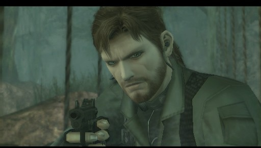 Metal Gear Solid HD Collection - 44555
