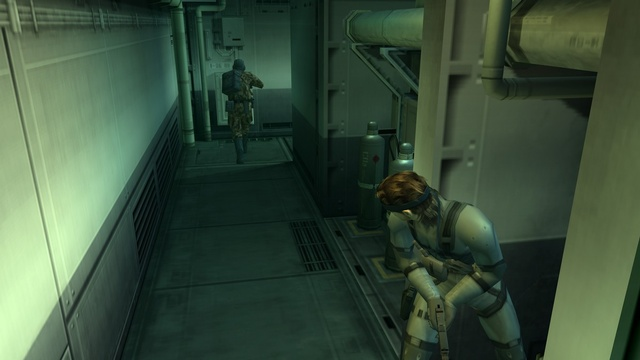 Metal Gear Solid HD Collection - 44548