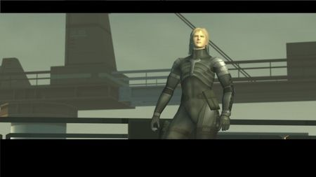Metal Gear Solid HD Collection - 44549