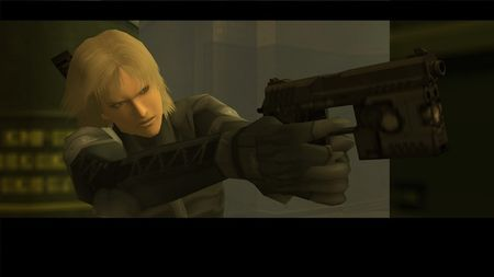 Metal Gear Solid HD Collection - 44547