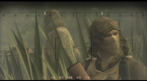 Metal Gear Solid HD Collection - 44552