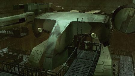 Metal Gear Solid: Portable Ops+ - 08917