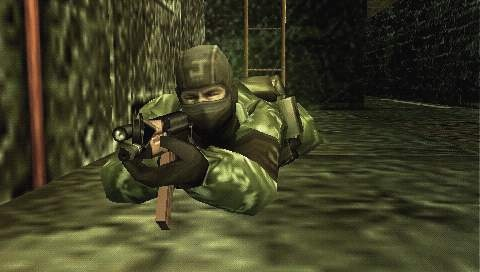 Metal Gear Solid: Portable Ops+ - 08900