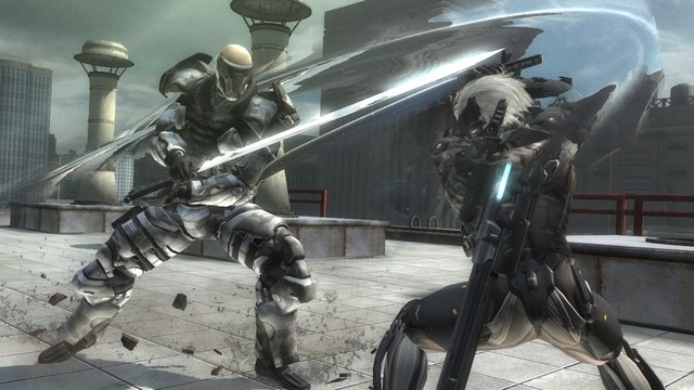 Metal Gear Rising: Revengeance - 47900