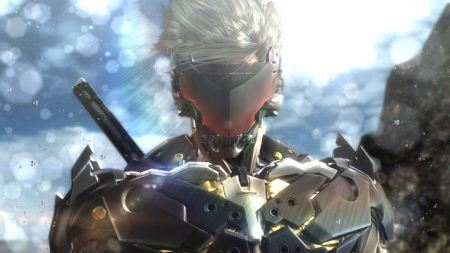 Metal Gear Rising: Revengeance - 47916