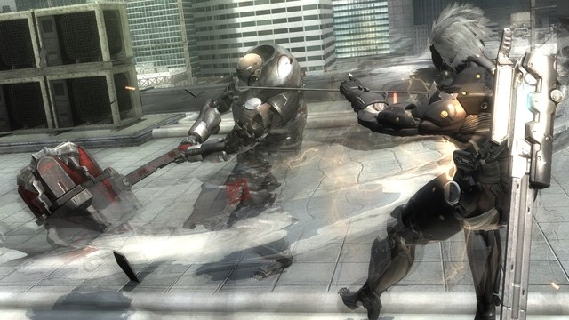 Metal Gear Rising: Revengeance - 47905